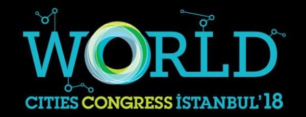 Dünya Akıllı Şehirler Kongresi Gerçekleştirildi.